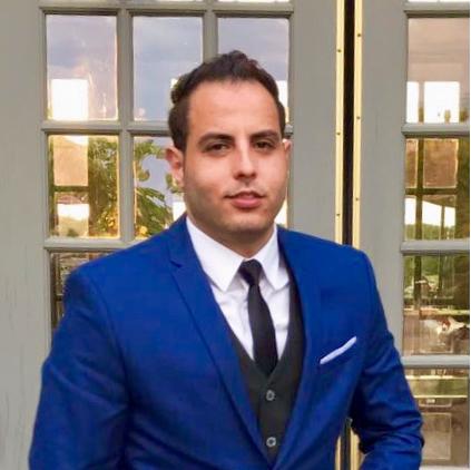 Mahmoud Al-Kofahi
