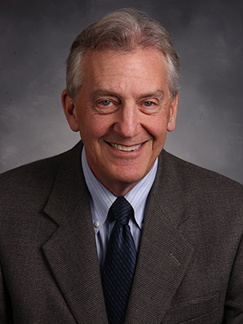 Photo of Jeff Mandel, MD, MPH