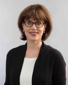 Mariann Johnson