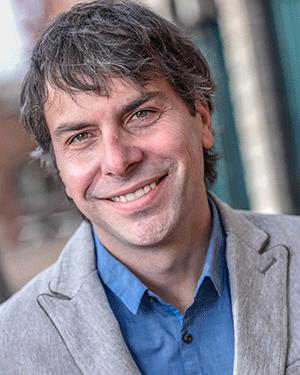 Martin Michalowski