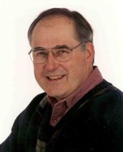 Marty LaVenture