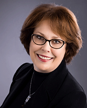 Photo of Mary Chesney, PhD, APRN
