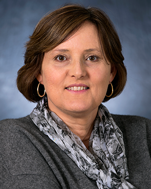Mary T. Steffes