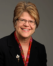 Photo of Melissa Avery PhD, CNM