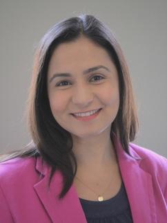 Helena Molero, MD | Department of Pediatrics - University of