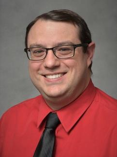 Timothy Moss, MD | Department of Pediatrics - University of
