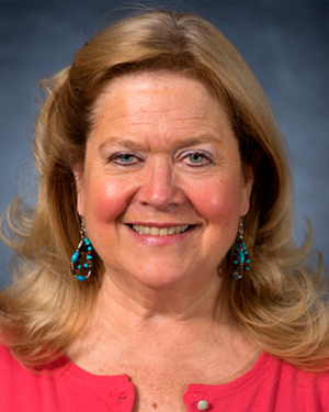 Barbara W. Mullikin