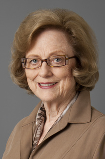 Muriel J. Bebeau