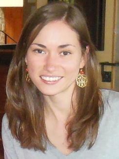 Natalie Cobb