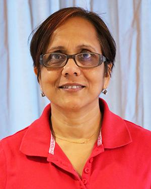 Neeta Adhikari