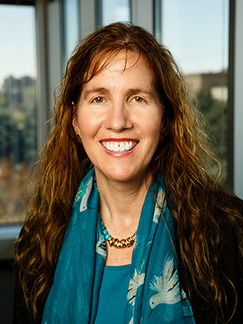 Photo of Dianne Neumark-Sztainer, PhD, MPH, RD