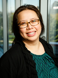 Photo of Ruby H.N. Nguyen, PhD