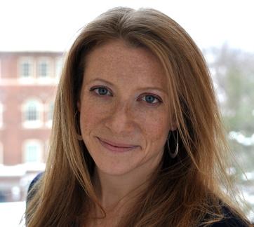 Noelle Noyes