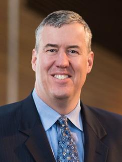 J. Michael Oakes