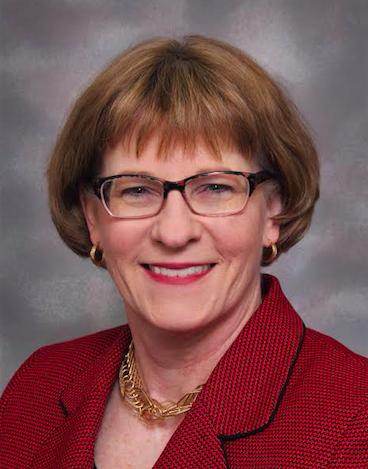 Paula M. Termuhlen