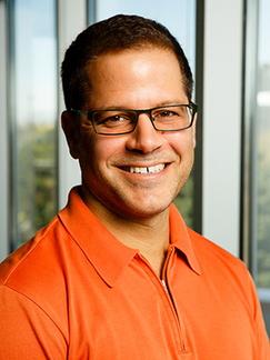 Mark Pereira