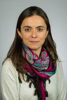 Maria Sol Perez