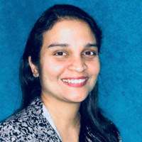 Nishitha Pillai