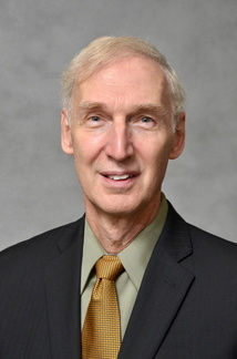 Richard Prielipp, MD | Medical School - University of Minnesota