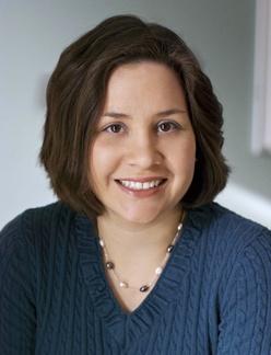 Rebecca Cuellar