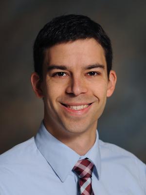 Andrew Reinink, MD | Department of Medicine - University of Minnesota