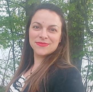 Rocio Gomez-Pastor