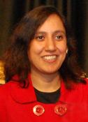 Photo of Roli Dwivedi, MD