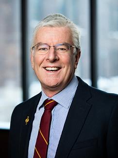 B.R. Simon Rosser