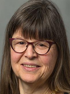 Sheila Specker
