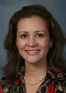 Sandra Rocio Montezuma