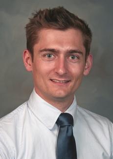 Ryan Scheurer