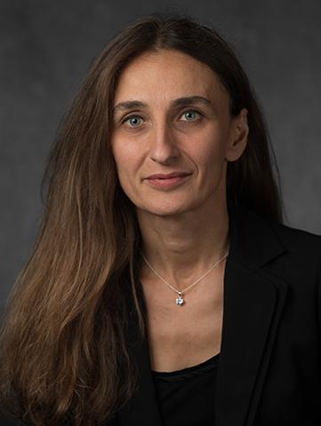 Silvia Mangia