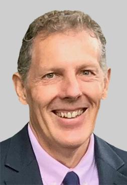 William Stauffer