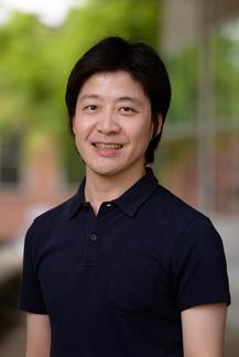 Tomoyuki Koga