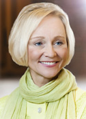 Photo of Carolyn J. Torkelson, MD, MS