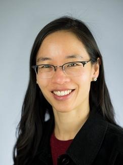 Rosalind Chow