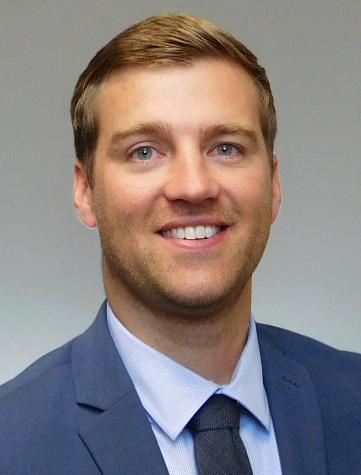 Jeremy Van't Hof