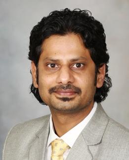 Vishu Murthy