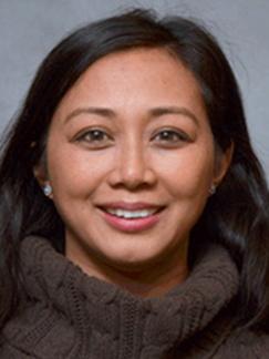 Jazmin Camchong
