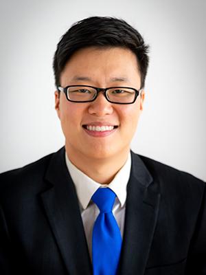 Andrew G. Wu