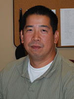 Andrew Yue