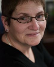 Angie Carlson