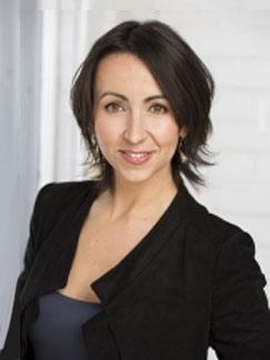 Silvia Balbo
