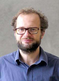 Bartosz Grzywacz