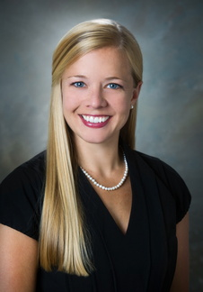 Britt Erickson, MD | Medical School - University of Minnesota