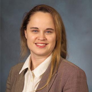 Carolyn Fairbanks