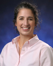 Photo of Carol Cardona, DVM, PhD, DACPV
