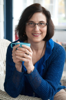 Amy Krentzman