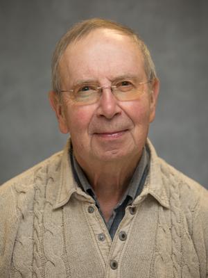 Douglas Koehntop