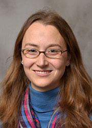Elizabeth Courville